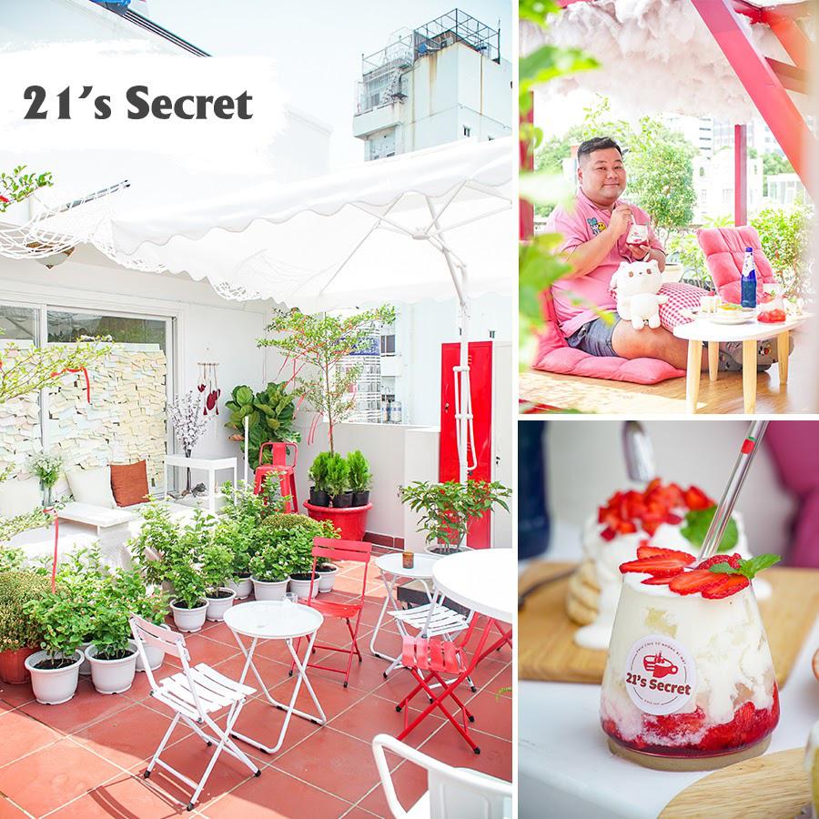 """Sài Gòn: 7 quán ăn chơi dành cho team sành ăn, mê """"sống ảo"""", cứ check-in là có ngay album """"triệu like"""" - Ảnh 2."""