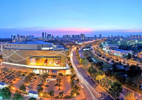 Tiềm năng tăng trưởng của thị trường bất động sản Nam Sài Gòn trong năm 2021 - Ảnh 1.