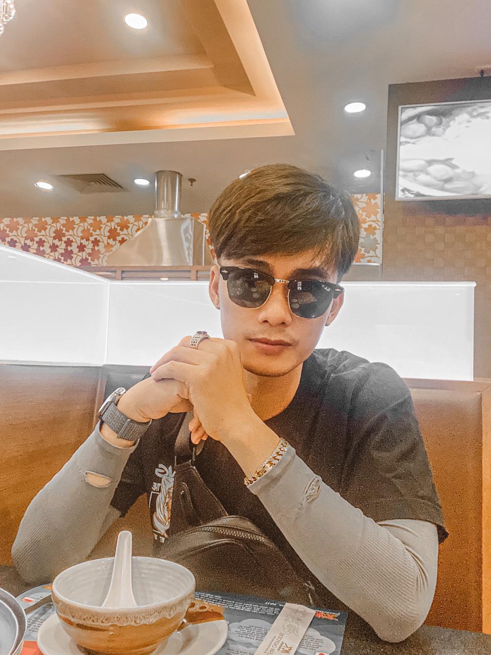 Nguyễn Quốc Cường (Cang Nguyễn): Đạo diễn đứng sau MV lọt top trending Café không đường của Jombie, Tkan, Thập Bát Ca (Lợi Trần), Lâm Minh Trí, Bean - Ảnh 1.
