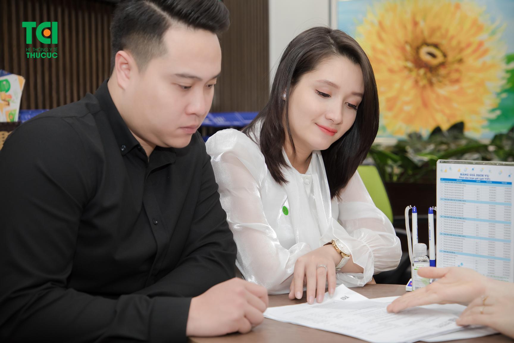 Diễn viên Trịnh Khánh Linh: Sinh con là bộ phim cảm động nhất của mình - Ảnh 1.