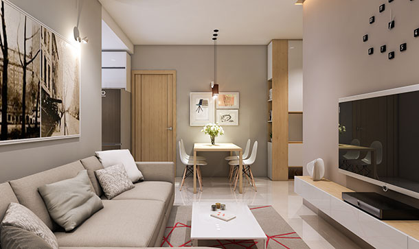 Xuân Mai Tower Thanh Hoá mở bán căn hộ tòa CT3 - Ảnh 2.