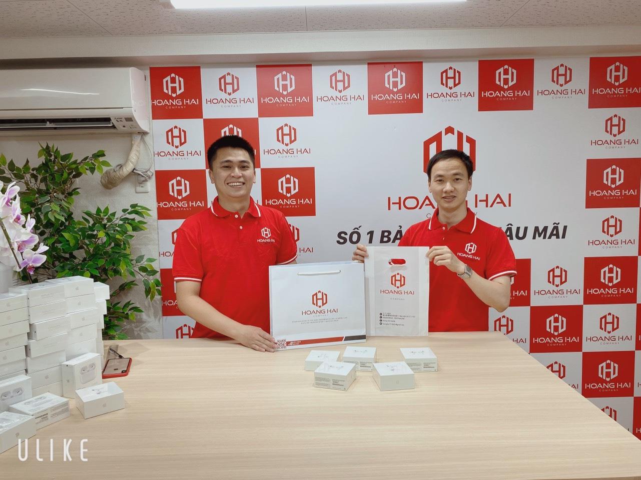 Hoàng Hải Mobile - Hành trình khẳng định thương hiệu Việt tại xứ sở hoa anh đào - Ảnh 3.