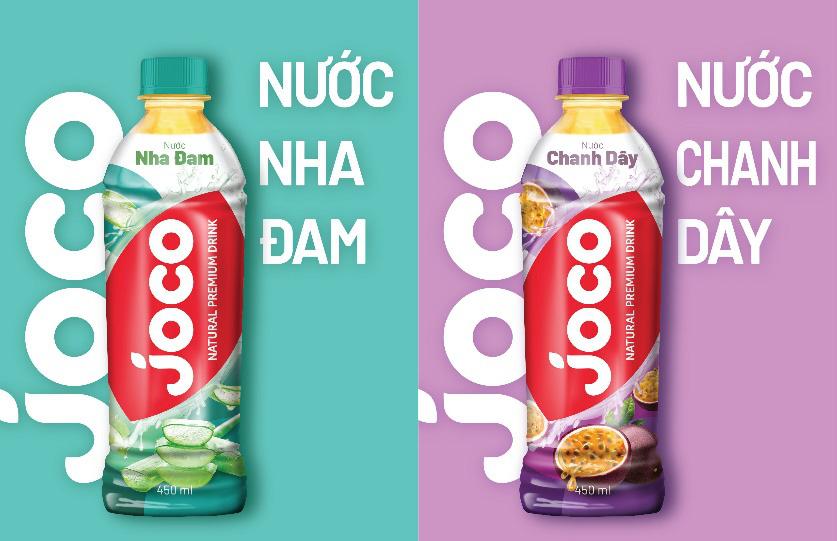Nước trái cây JOCO - Thức uống không thể thiếu giúp bổ sung vitamin, tôn dáng xinh đón ngày 8/3 - Ảnh 3.