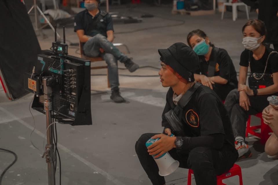 Nguyễn Quốc Cường (Cang Nguyễn): Đạo diễn đứng sau MV lọt top trending Café không đường của Jombie, Tkan, Thập Bát Ca (Lợi Trần), Lâm Minh Trí, Bean - Ảnh 4.