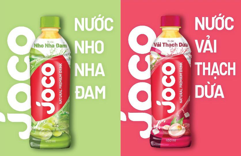 Nước trái cây JOCO - Thức uống không thể thiếu giúp bổ sung vitamin, tôn dáng xinh đón ngày 8/3 - Ảnh 4.