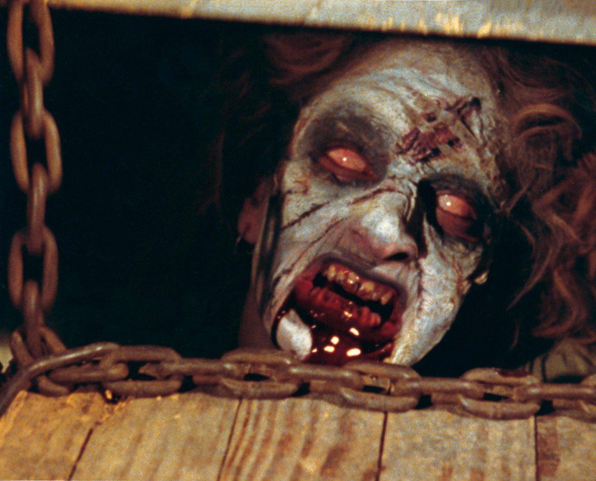 """The Unholy gia nhập những phim kinh dị kinh điển của """"ông trùm kinh dị"""" Sam Raimi - Ảnh 2."""