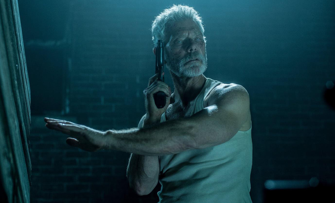 """The Unholy gia nhập những phim kinh dị kinh điển của """"ông trùm kinh dị"""" Sam Raimi - Ảnh 6."""