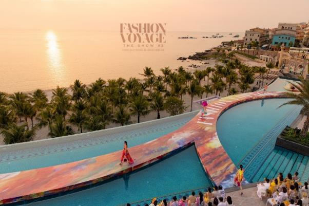 Điều gì đã hút hồn Long Kan đưa Fashion Voyage #3 về Nam Phú Quốc? - Ảnh 1.