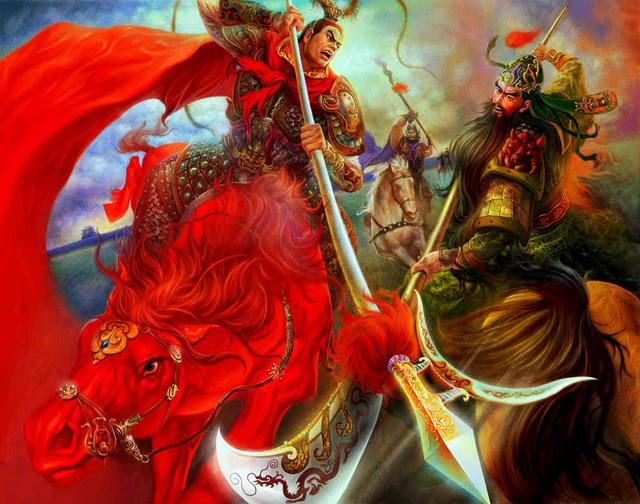 """Mạnh hơn Quan Vũ nhưng chưa """"vào game"""", vị tướng này khiến dân tình… hóng hết mức - Ảnh 2."""