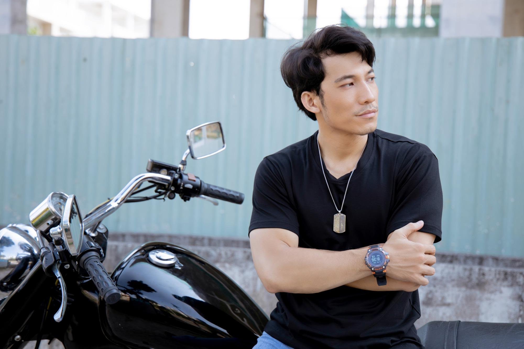 Sao Việt và giới trẻ khoe outfit cá tính cùng G-Shock, Baby-G - Ảnh 2.