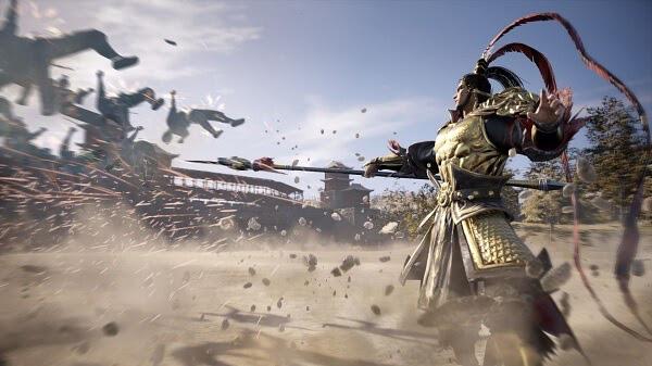 """Mạnh hơn Quan Vũ nhưng chưa """"vào game"""", vị tướng này khiến dân tình… hóng hết mức - Ảnh 3."""
