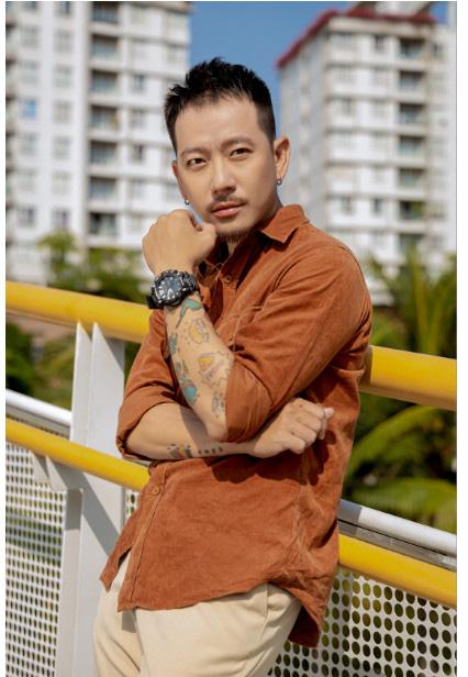 Sao Việt và giới trẻ khoe outfit cá tính cùng G-Shock, Baby-G - Ảnh 4.