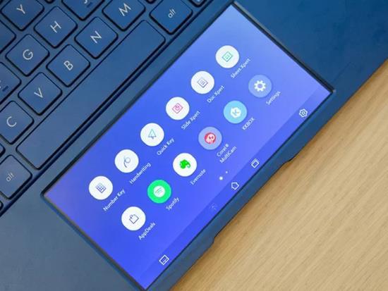 ASUS ZenBook 14 UX435: Nâng cao khả năng đa nhiệm với màn hình phụ giống smartphone cùng diện mạo gọn nhẹ - Ảnh 5.