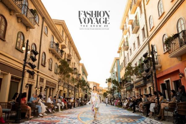 Điều gì đã hút hồn Long Kan đưa Fashion Voyage #3 về Nam Phú Quốc? - Ảnh 4.