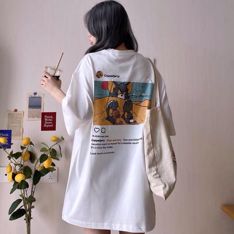 Top những chiếc áo cực trendy đang được săn lùng nhiều nhất trên Shopee, có món giá mua hôm nay chỉ 19K! - Ảnh 14.