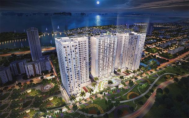 Chung cư Xuân Mai Tower Thanh Hóa tổ chức đêm hội trăng rằm 2020 - Ảnh 2.