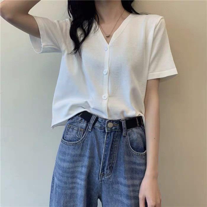 Top những chiếc áo cực trendy đang được săn lùng nhiều nhất trên Shopee, có món giá mua hôm nay chỉ 19K! - Ảnh 6.