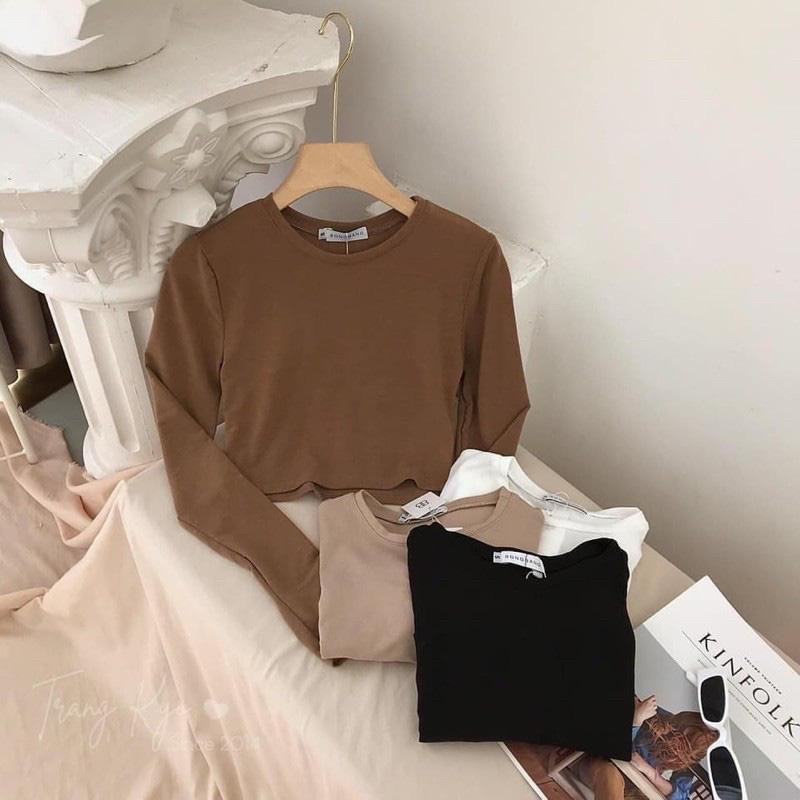 Top những chiếc áo cực trendy đang được săn lùng nhiều nhất trên Shopee, có món giá mua hôm nay chỉ 19K! - Ảnh 12.