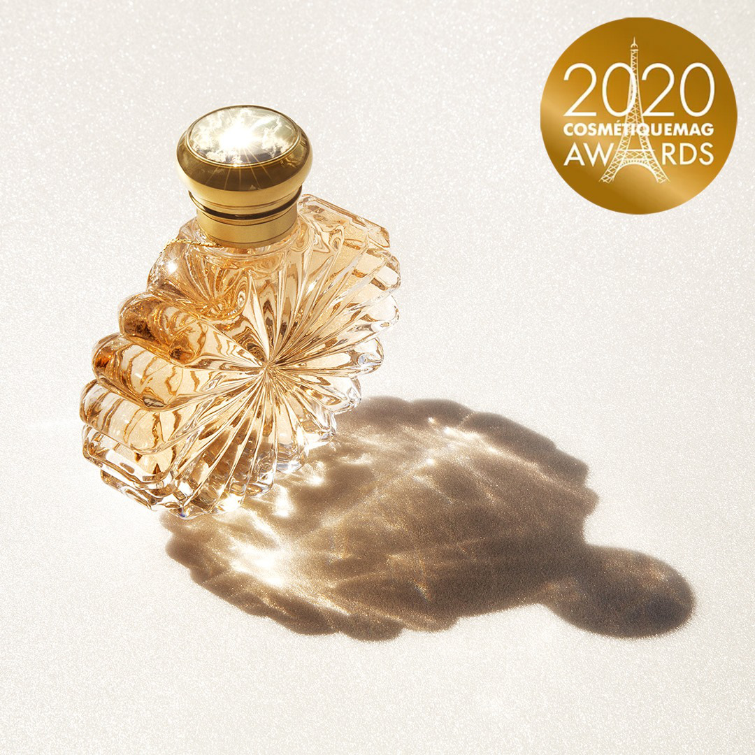 Mùi hương cho nàng: Ấm áp ngọt ngào hay tươi mát trang nhã đều có sẵn tại Lalique cho ngày 8/3 này - Ảnh 1.