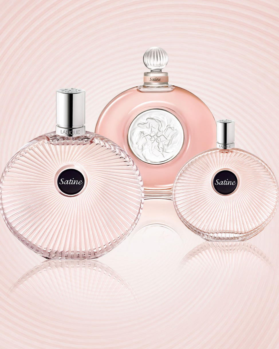 Mùi hương cho nàng: Ấm áp ngọt ngào hay tươi mát trang nhã đều có sẵn tại Lalique cho ngày 8/3 này - Ảnh 2.