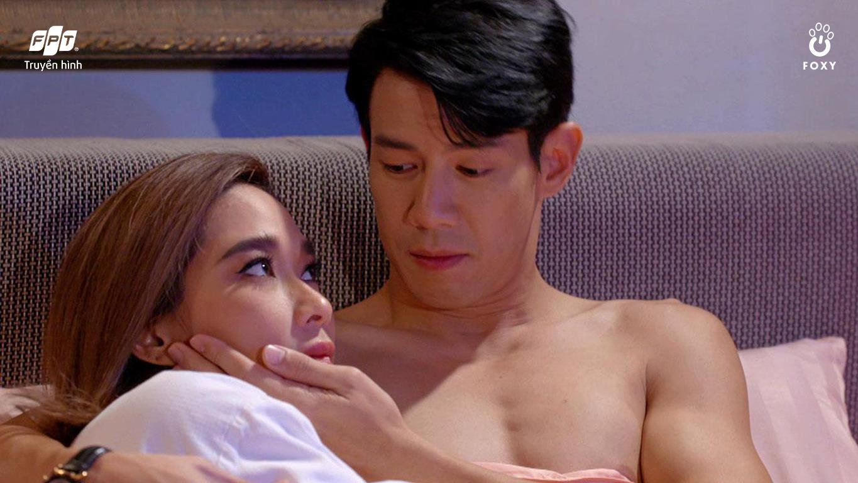 Thủ Đoạn Tình Trường: Dục Vọng Chiếm Hữu - phim chốt sổ sự nghiệp diễn xuất của chị đại Ploy Chermarn - Ảnh 2.