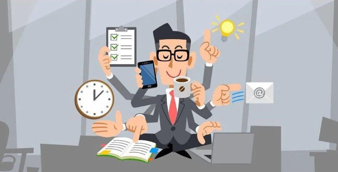 Tuyệt chiêu tăng năng suất làm việc đến 200% - Ảnh 1.