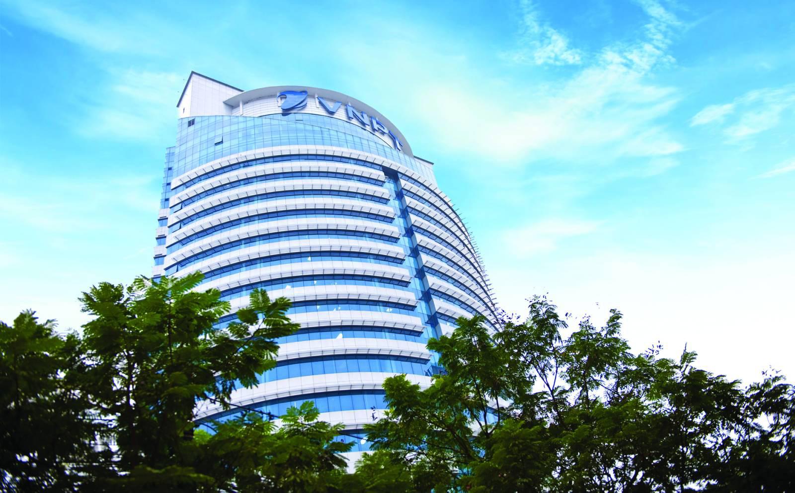 VNPT là doanh nghiệp Việt Nam tiên phong đạt giải thưởng bảo mật thế giới - Ảnh 1.