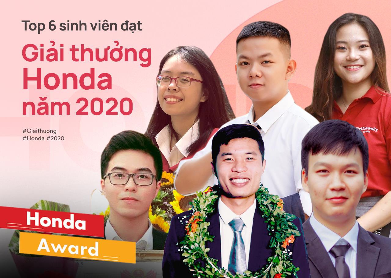 Đóng góp của Honda Việt Nam cho sự phát triển của thế hệ trẻ tương lai đất nước - Ảnh 1.
