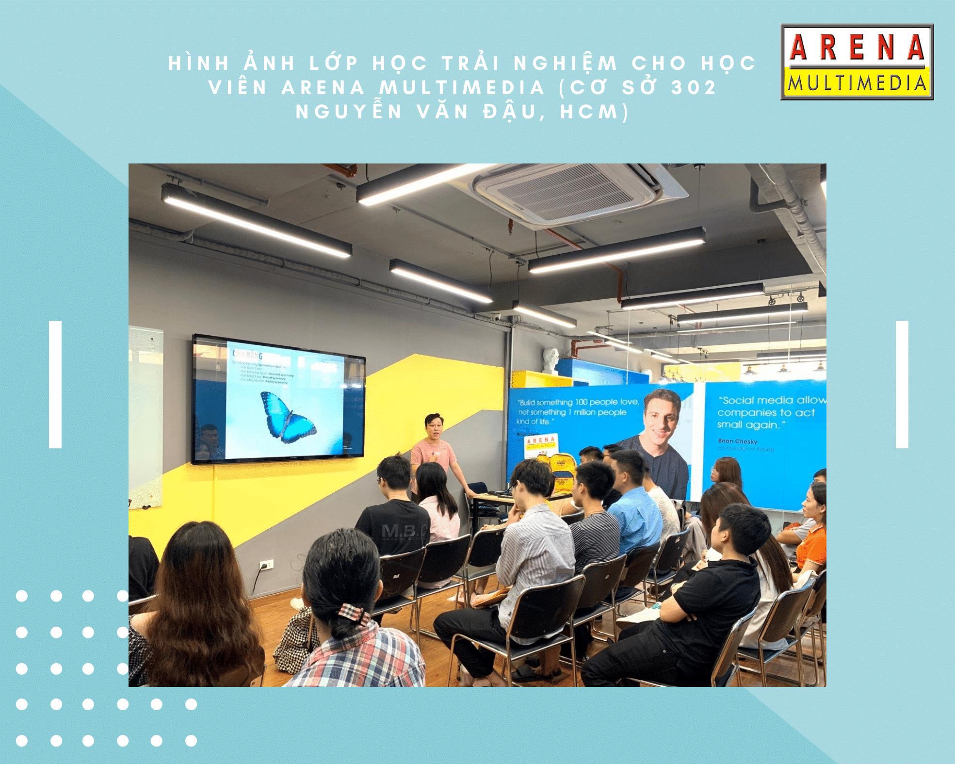 Arena Multimedia: Đào tạo vượt xa trải nghiệm - Ảnh 1.