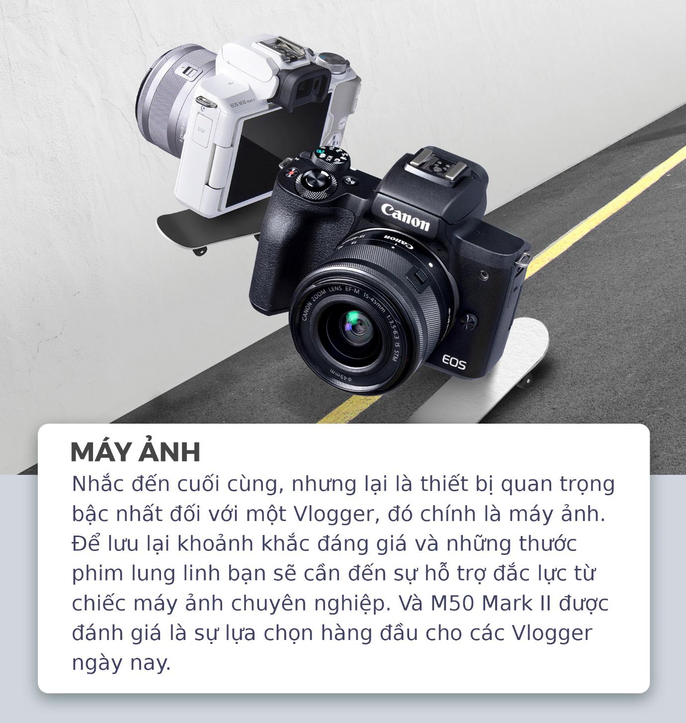 Nếu bạn đam mê làm Vlog thì tuyệt đối đừng bỏ qua những thiết bị này - Ảnh 5.