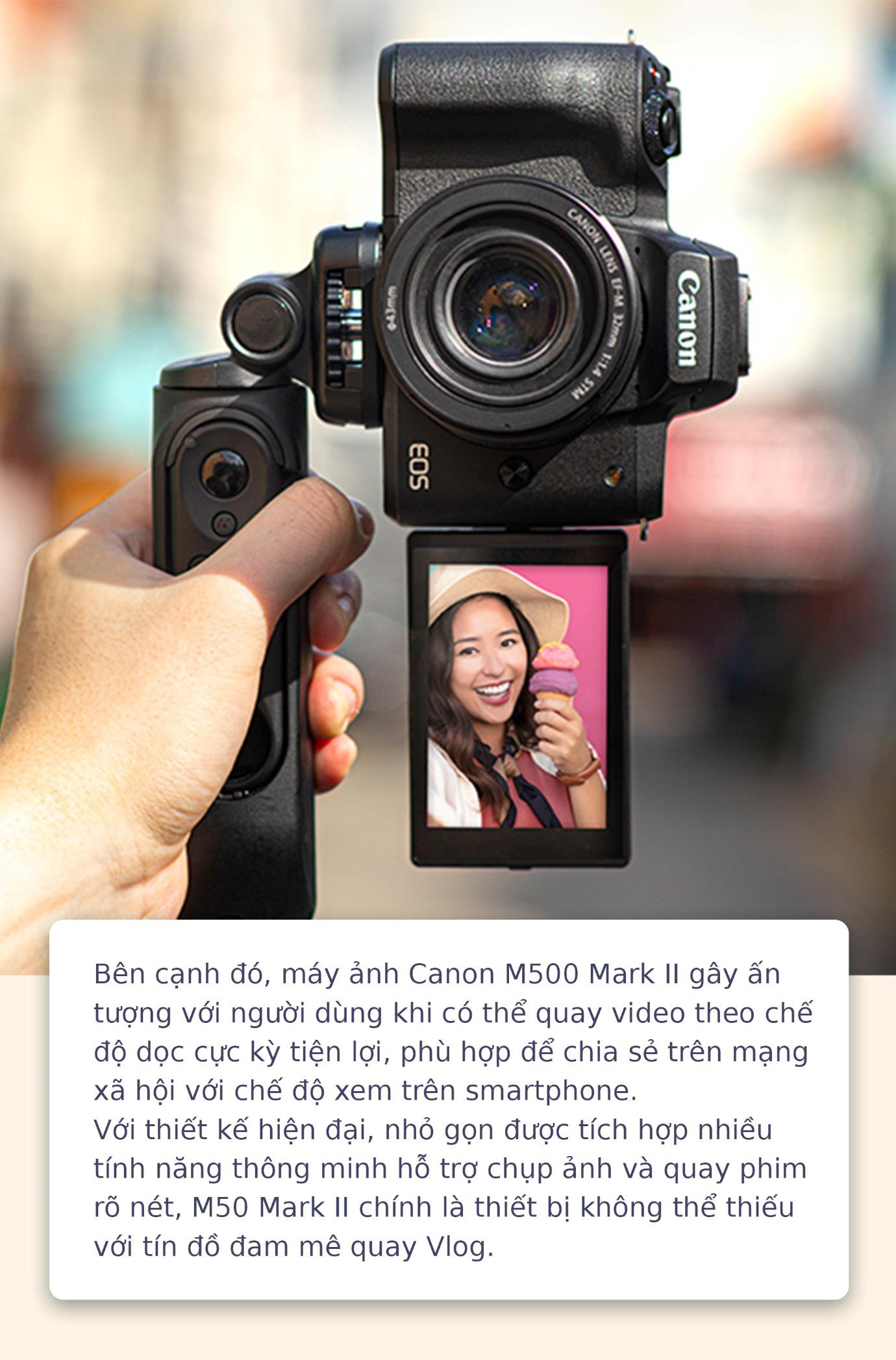 Nếu bạn đam mê làm Vlog thì tuyệt đối đừng bỏ qua những thiết bị này - Ảnh 7.