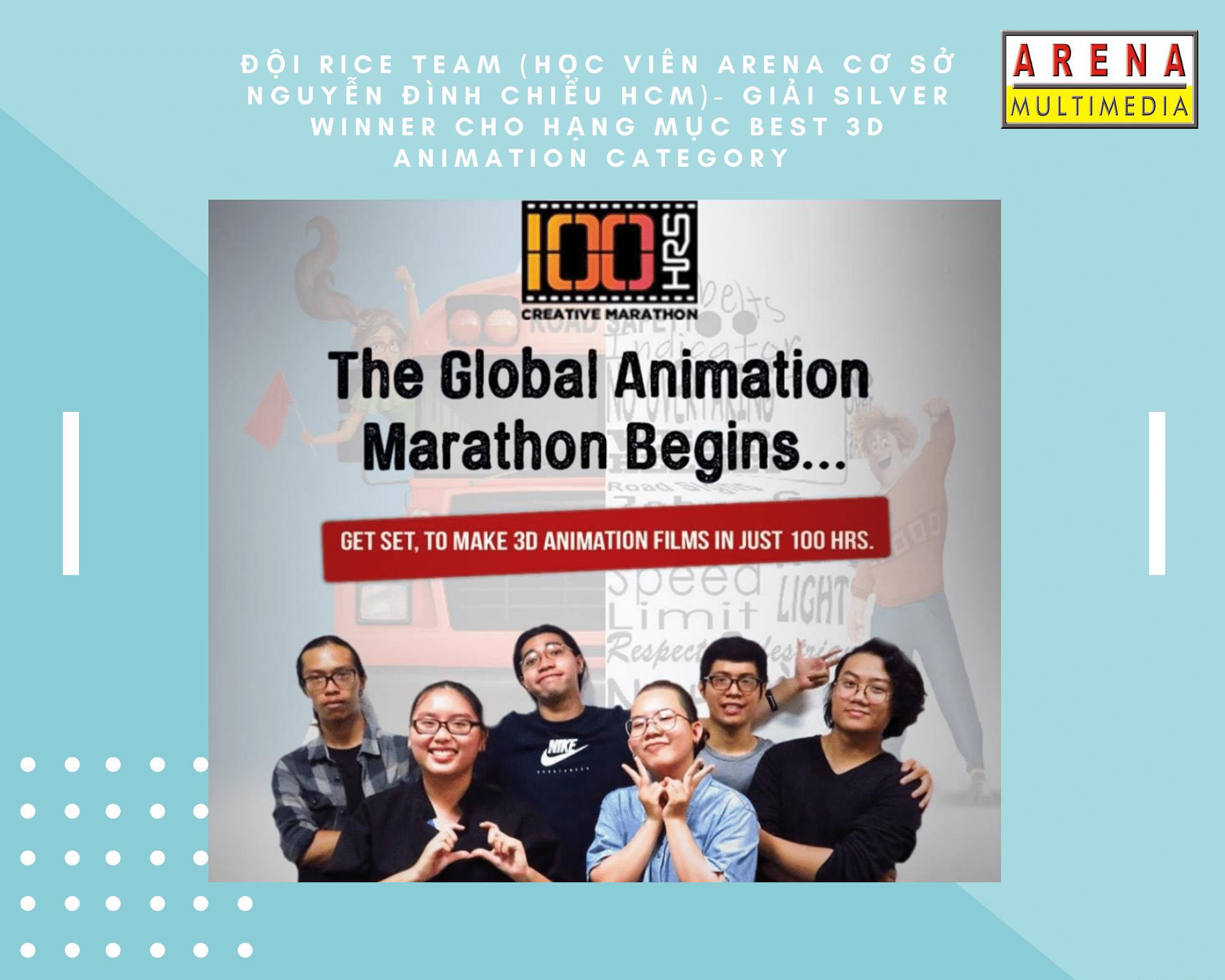 Arena Multimedia: Đào tạo vượt xa trải nghiệm - Ảnh 4.