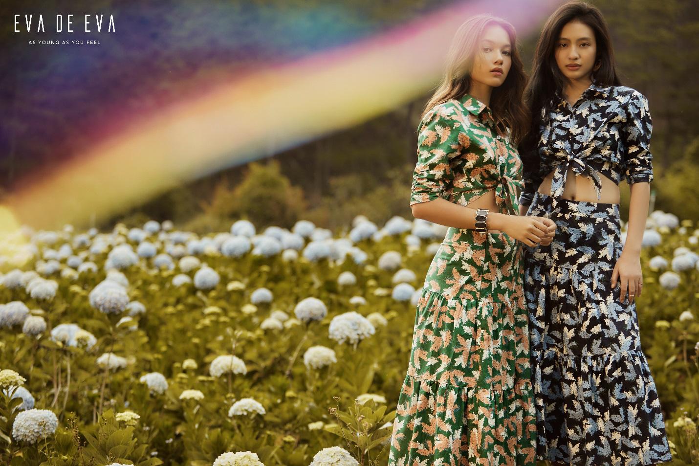"""Phải lên ngay những địa điểm check-in siêu hot ở Đà Lạt, cập nhật trend camping cực chill, chụp bộ ảnh fashion """"ngàn like""""! - Ảnh 1."""