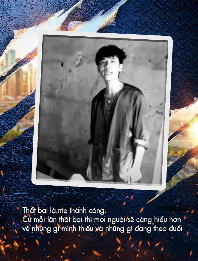 Dế Choắt, 1977 Vlog - Từ bản lĩnh vươn mình bứt phá tới một thế hệ from zero to hero - Ảnh 4.