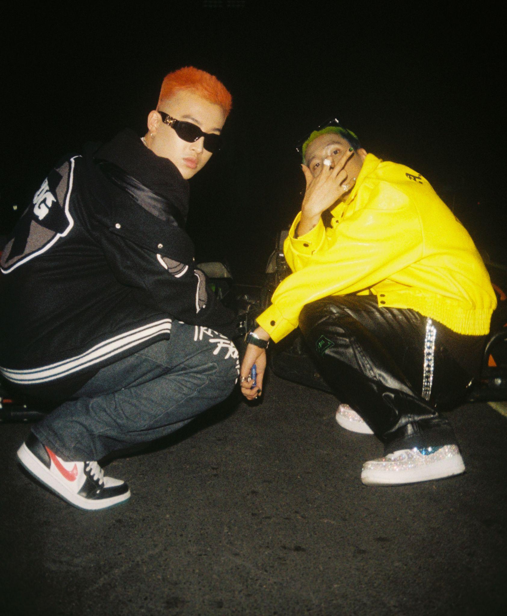 """Walk On Da Street - """"Bước xuống phố"""" cùng hip hop nguyên thủy có giúp 16 Typh và 16 BrT ghi điểm? - Ảnh 5."""