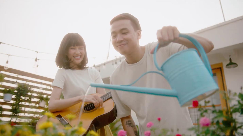 Da LAB và Juky San: Thêm một sự kết hợp bất ngờ giữa hai thế hệ của V-pop - Ảnh 4.