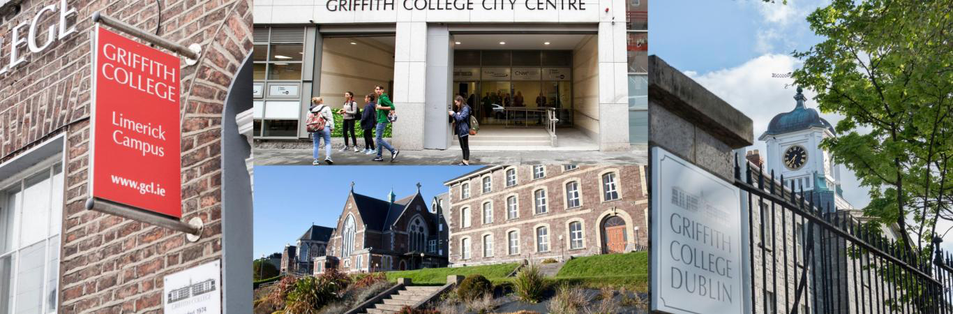 Đón đầu xu thế du học và làm việc tại Ireland cùng Griffith College - Ảnh 2.