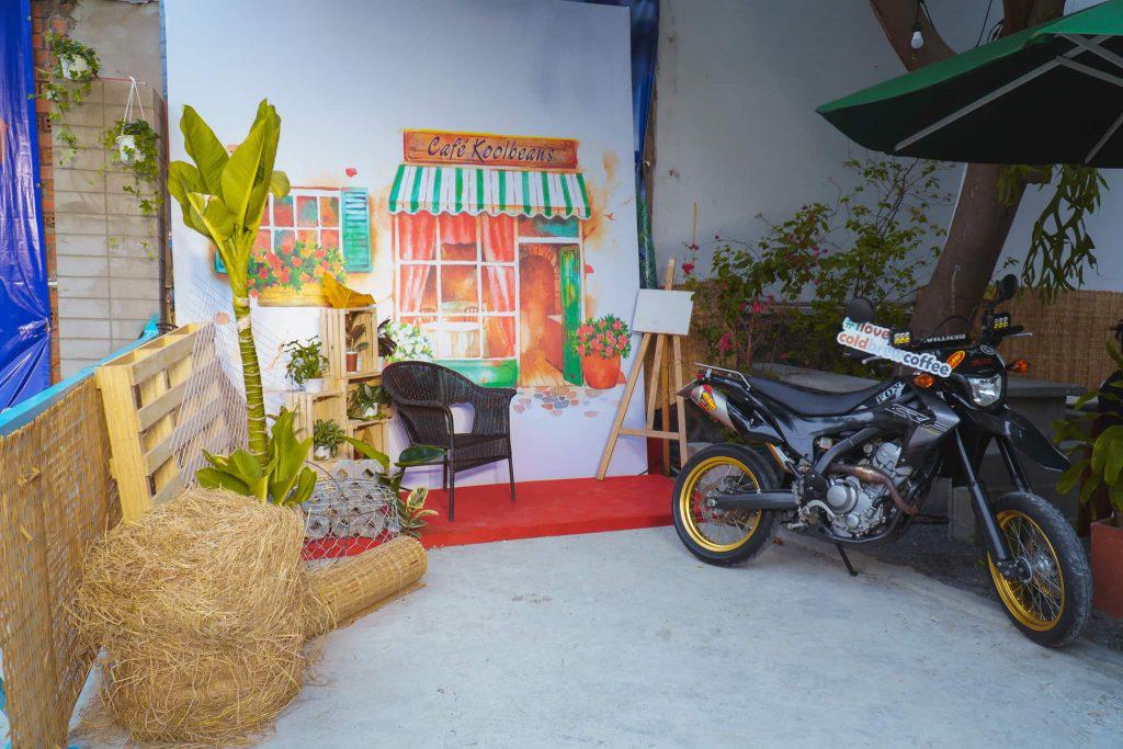 Kool Beans Café: Nông trại bình yên hương vị Úc giữa lòng Thảo Điền - Ảnh 3.