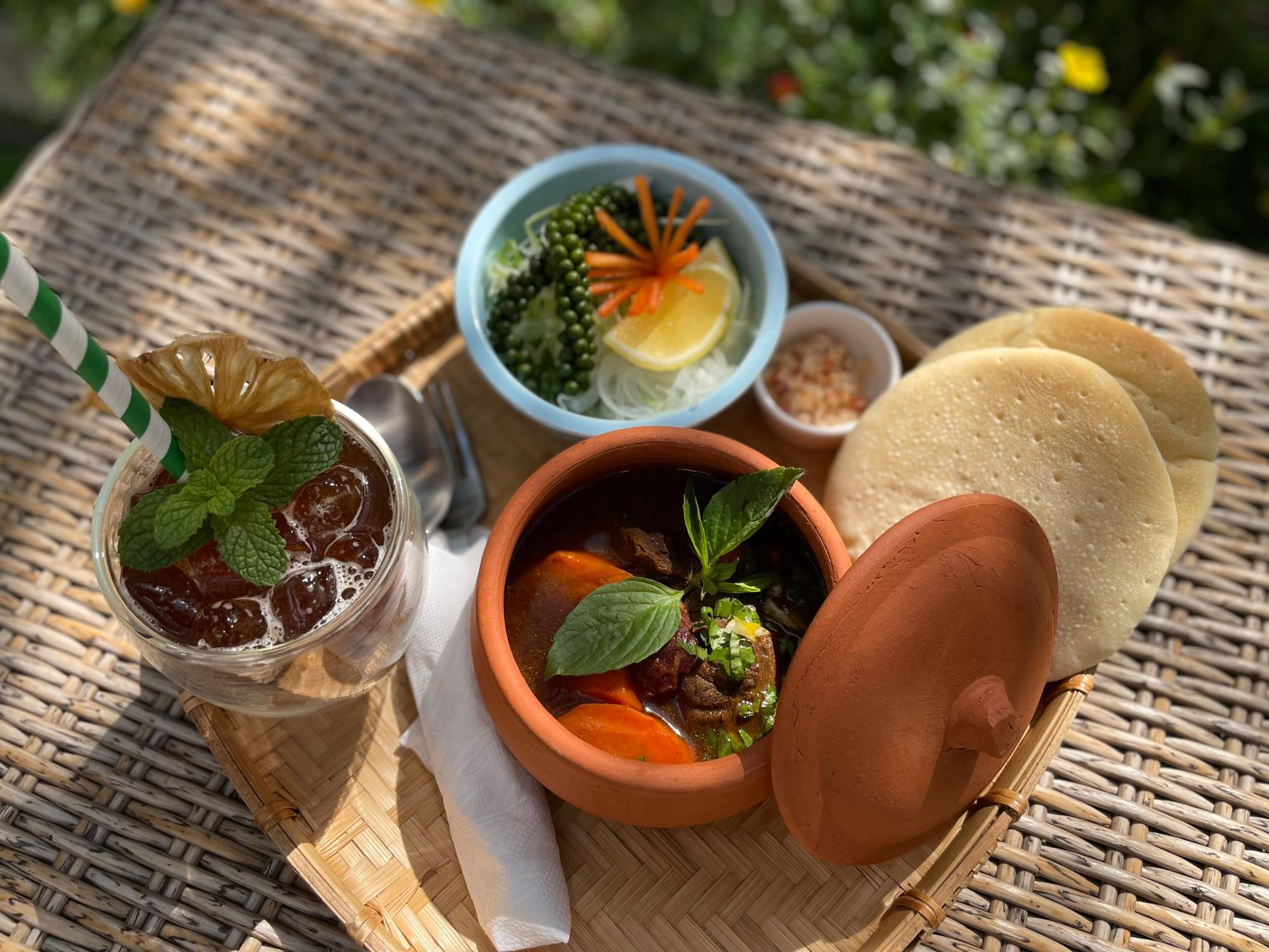 Kool Beans Café: Nông trại bình yên hương vị Úc giữa lòng Thảo Điền - Ảnh 5.