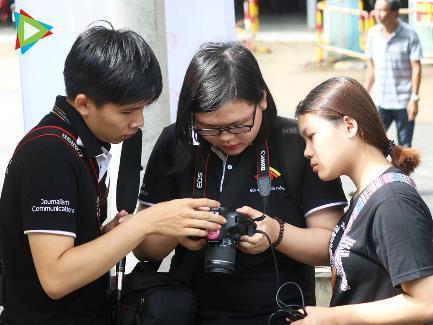 Những trường đại học trải nghiệm khiến sinh viên nào cũng muốn vào học - ảnh 6