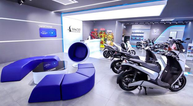 Thương hiệu nào đang chiếm lĩnh thị trường xe máy điện Việt Nam? - Ảnh 1.