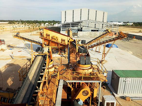 VBStone: Hành trình trở thành doanh nghiệp hàng đầu trong sản xuất bột đá thạch anh - Ảnh 1.