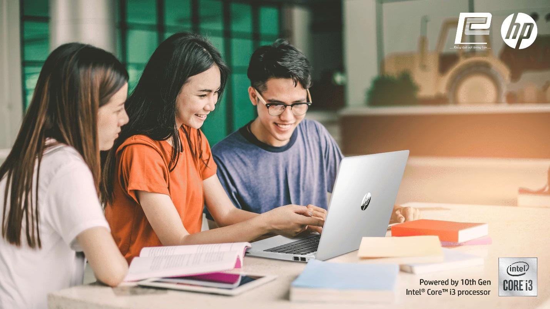 """Laptop """"giá sinh viên"""" mà vẫn chuẩn nét trong từng trải nghiệm - Ảnh 1."""