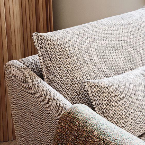Bí kíp lựa chọn sofa không lệch đi đâu được giúp làm mới không gian phòng khách nhà bạn! - Ảnh 2.