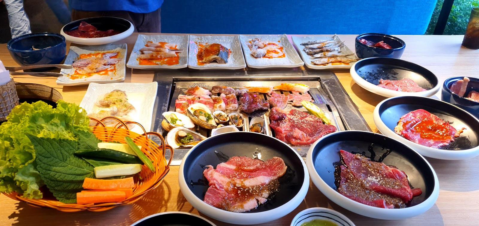 Giới trẻ phát sốt lùng sục check-in không gian Itaewon tại Urban BBQ Sài thành với phần thưởng lên tới 5 triệu đồng - Ảnh 6.