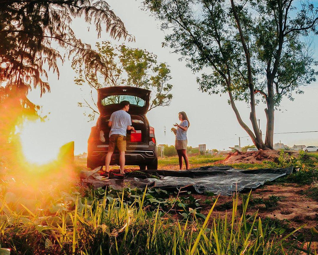 Mạng xã hội đầu hè được tưới mát khi các travel blogger rục rịch check-in du lịch - Ảnh 8.