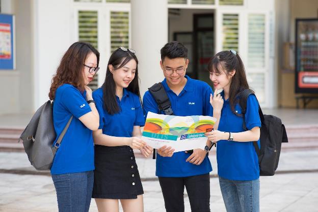 Những trường đại học trải nghiệm khiến sinh viên nào cũng muốn vào học - ảnh 8