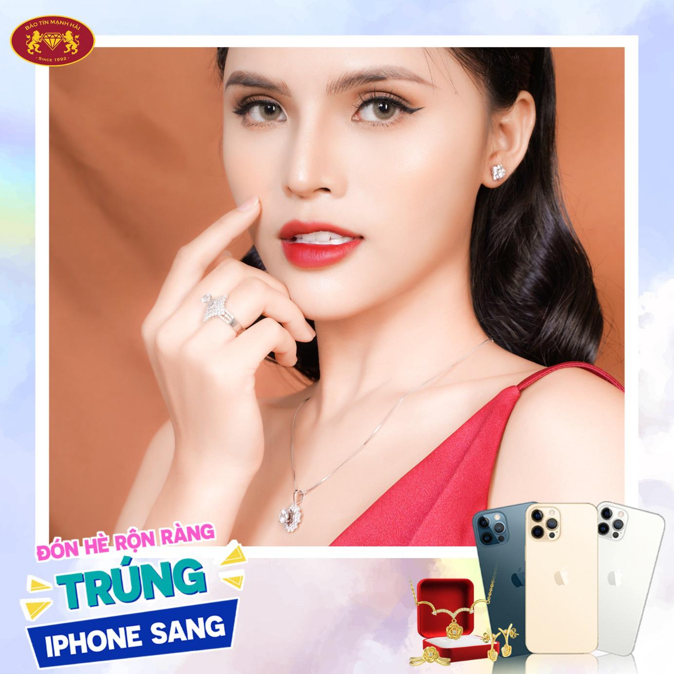 Cùng Bảo Tín Mạnh Hải đón hè rộn ràng - trúng iPhone sang - Ảnh 2.