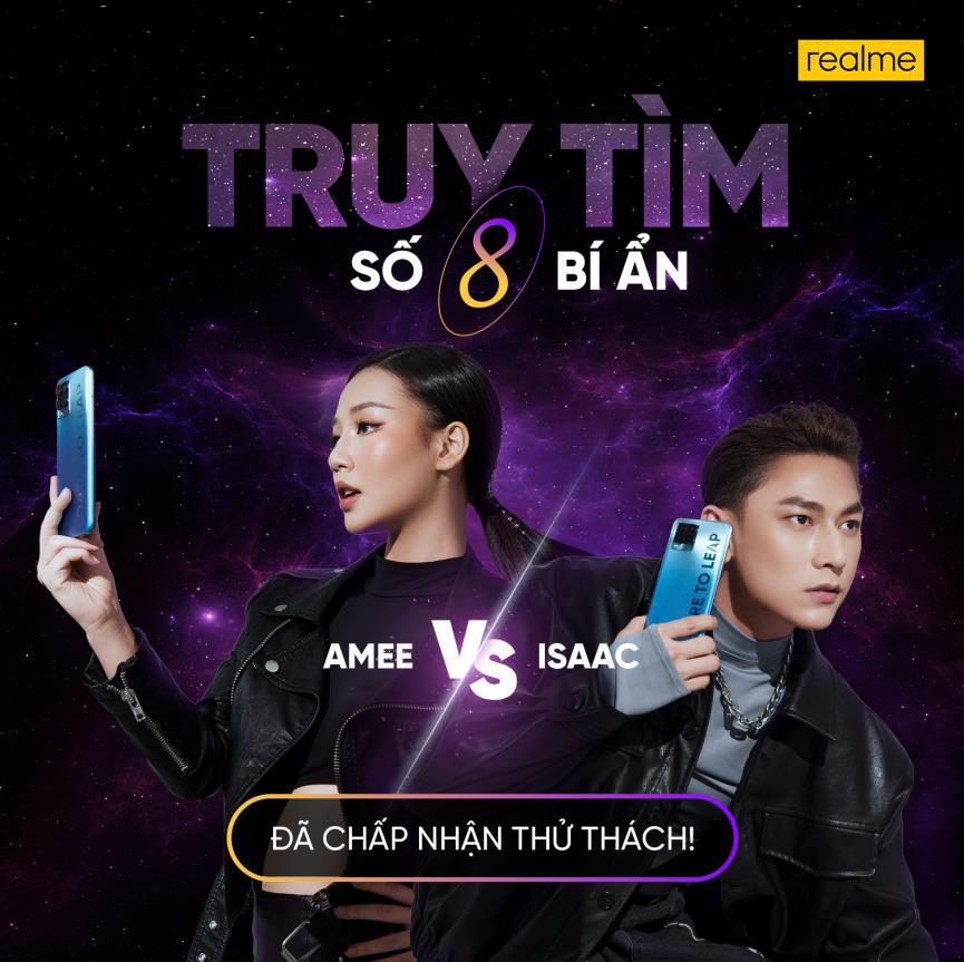 """""""Rỉ tai"""" nhau về con số 8 bí ẩn, netizen Việt """"rần rần"""" vì cuộc truy tìm kho báu đặc biệt, trúng giải siêu to - Ảnh 1."""