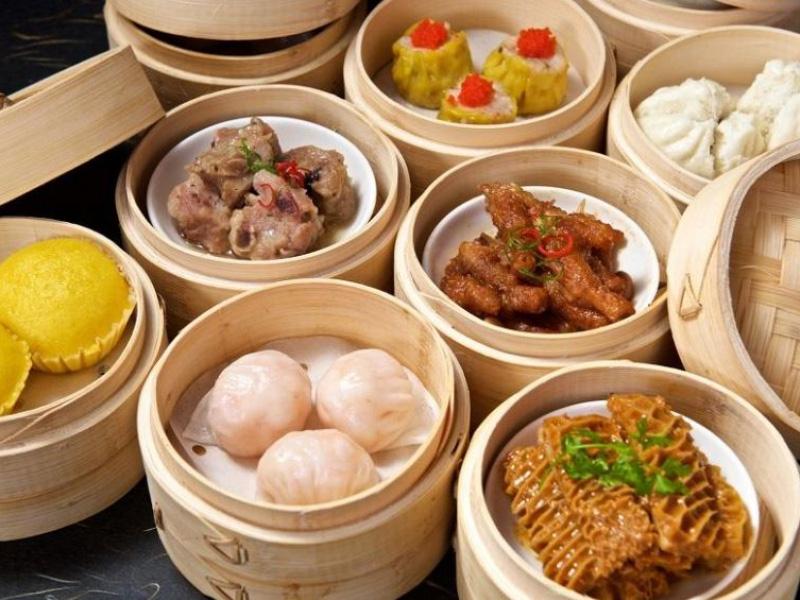 Top tinh hoa ẩm thực năm châu tại Phú Quốc - Ảnh 3.